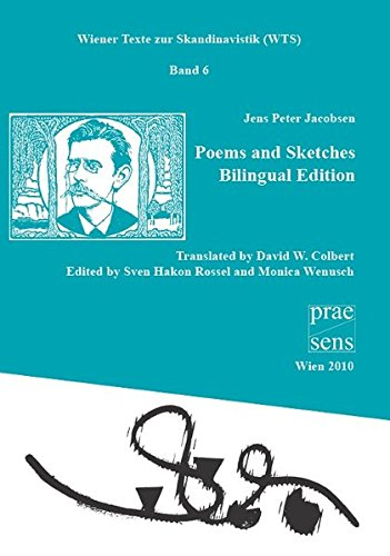 9783706906203: Poems and Sketches