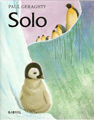 9783707264739: Solo. Bilderbuch. Ab 5 Jahre