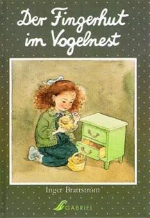 9783707264777: Der Fingerhut im Vogelnest. Kinderbuch, ab 8 Jahre