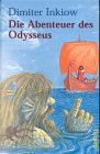 9783707266061: Die Abenteuer des Odysseus. ( Ab 9 J.).