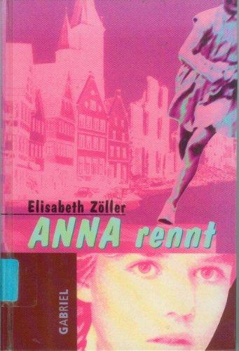 9783707266207: Anna rennt