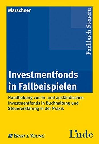 9783707309706: Investmentfonds in Fallbeispielen (f. Osterreich)