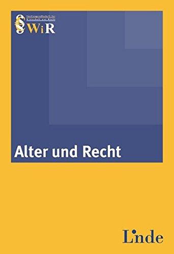 Alter und Recht (f. Österreich)