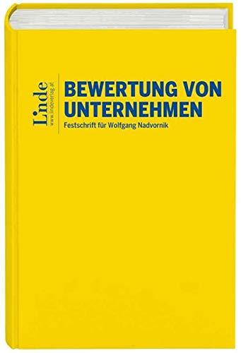 Bewertung von Unternehmen: Alexander Brauneis