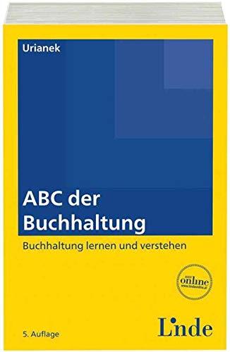 ABC der Buchhaltung: Josef Urianek
