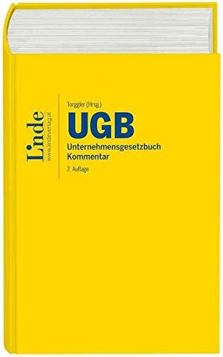 UGB Kommentar: Ewald Aschauer, Lukas