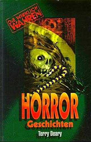 9783707400427: Horrorgeschichten