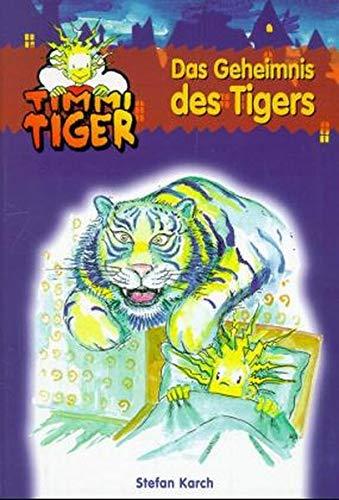 9783707400458: Das Geheimnis des Tigers