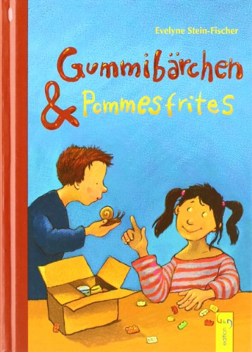 9783707402933: Gummibärchen & Pommesfrites