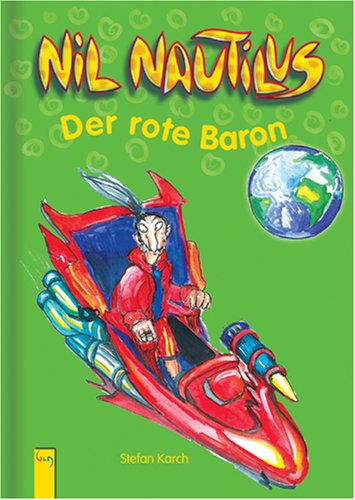 9783707403169: Der rote Baron