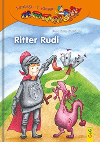 Ritter Rudi: Sklenitzka, Franz S