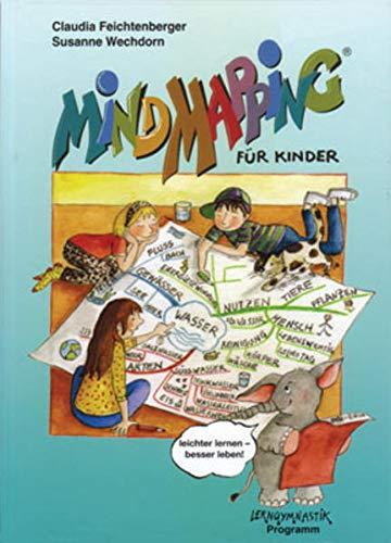 9783707409017: MindMapping für Kinder