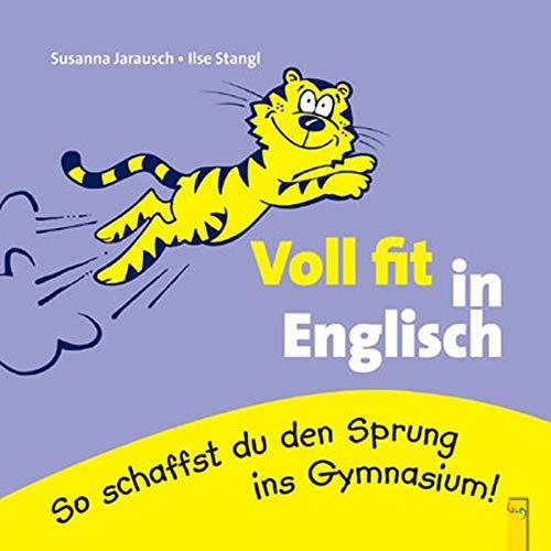 9783707409826: Voll fit in Englisch CD: So schaffst du den Sprung ins Gymnasium