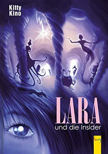 9783707410655: Lara und die Insider