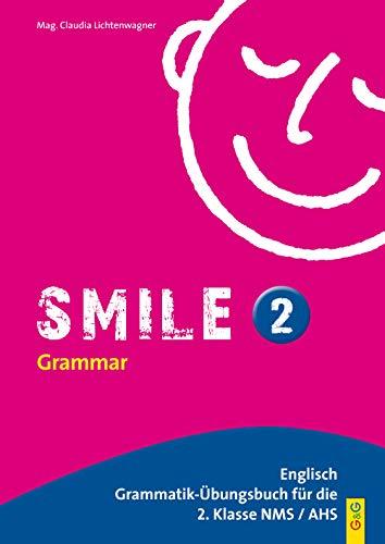 9783707413076: Smile 2: Englisch Ubungsbuch fur die 2. Klasse HS/AHS