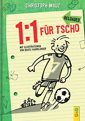 9783707414523 1 1 Fur Tscho Tscho Reloaded Abebooks