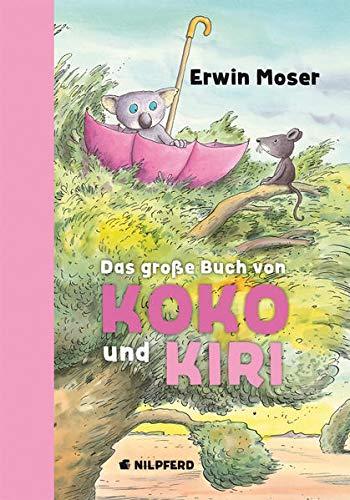 9783707450781: Das große Buch von Koko und Kiri