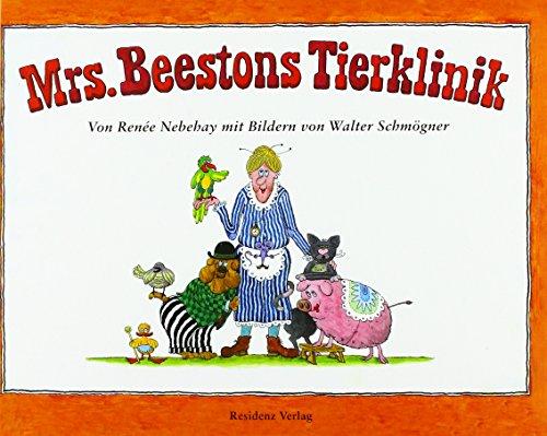 9783707450903: Mrs Beestons Tierklinik