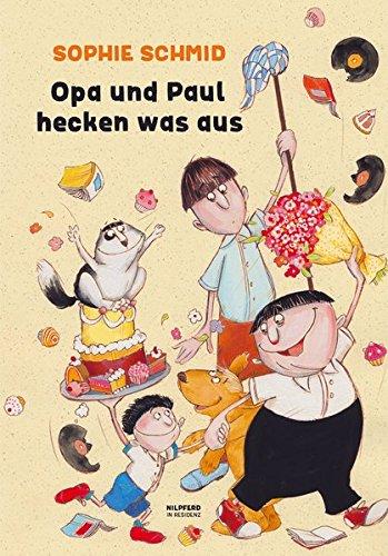 9783707451177: Opa und Paul hecken was aus