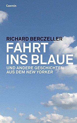 9783707603972: Fahrt ins Blaue