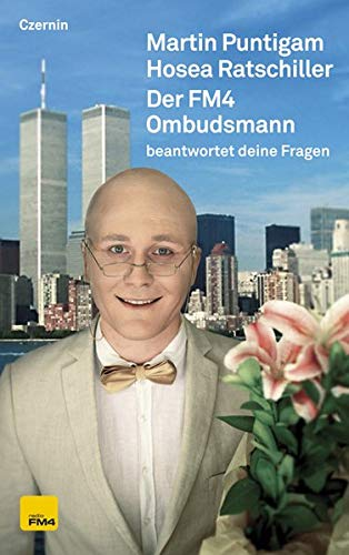 9783707604016: Der FM4 Ombudsmann beantwortet deine Fragen