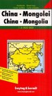 9783707902648: **Chine - Mongolie** (Country Road & Touring)