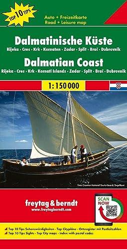 9783707904611: dalmatian coast