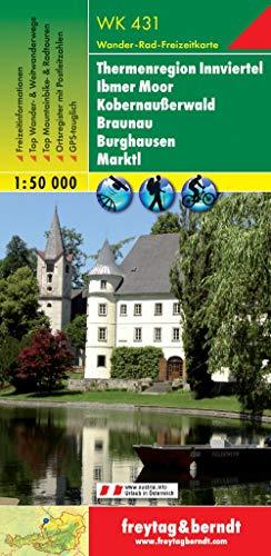 9783707904925: Thermal Region Innviertel Ibme