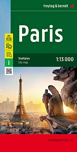 9783707907209: Paris