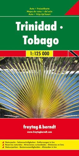 9783707907742: Trinidad/Tobago