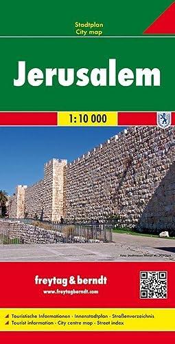 9783707907896: Jerusalem