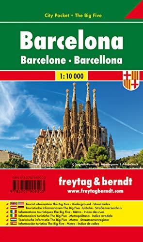 9783707909203: Barcelona: FBCP.060