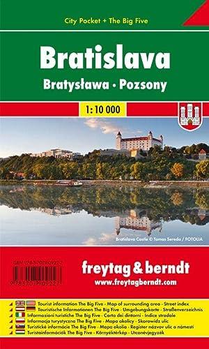 9783707909227: Bratislava