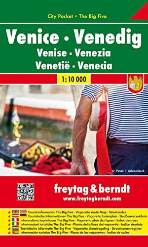 Venedig; Venice; Venise; Venezia; Venetie; Venecia; Benatky;
