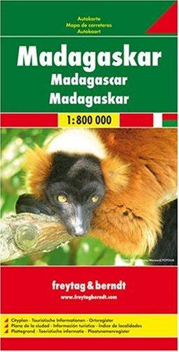 9783707910476: Madagascar