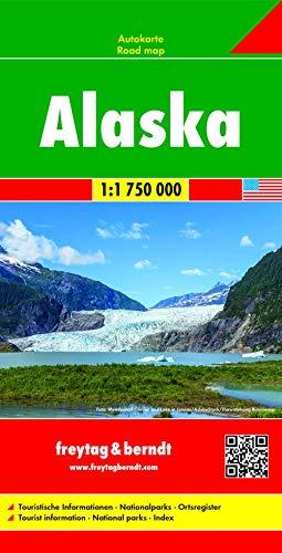 9783707910667: Alaska: FB.007