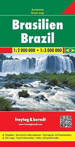 9783707911268: Brazil