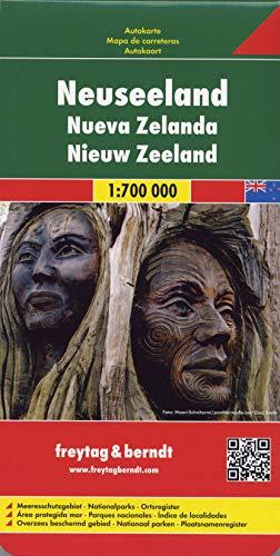 9783707913927: New Zealand