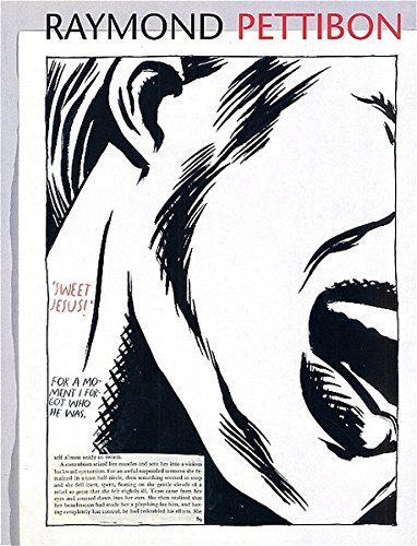 Raymond Pettibon: The Pages Which Contain Truth Are Blank