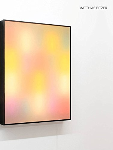 Now on Display: Matthias Bitzer: Sammlung Ivo Moser