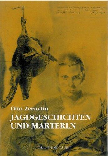 9783708400044: Jagdgeschichten und Marterln
