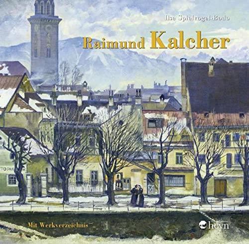 Raimund Kalcher