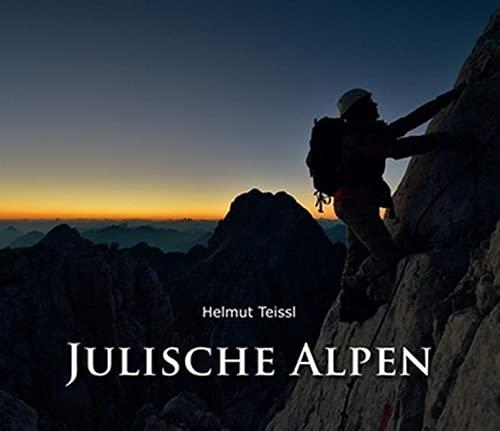9783708607573: Julische Alpen