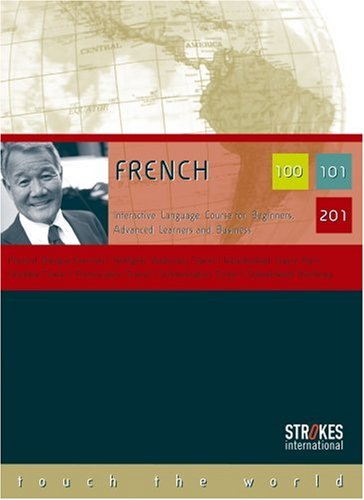 9783708702261: Easy Learning French 100 + 101 + 201 (Strokes Easy Learning Series 100-101-201) (No. 100)
