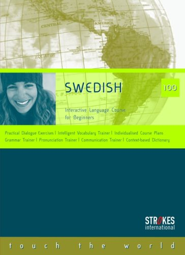 9783708702575: Swedish: No. 100 (Easy Learning Software Collection)