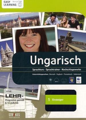 9783708706313: Strokes Ungarisch 1 Einsteiger Version 5