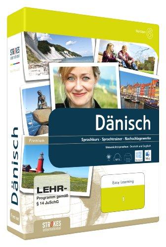 9783708708089: D�nisch 1 Version 6.0 [import allemand]