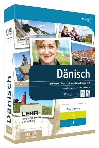 9783708708096: Dänisch 1+2 Version 6.0 [import allemand]