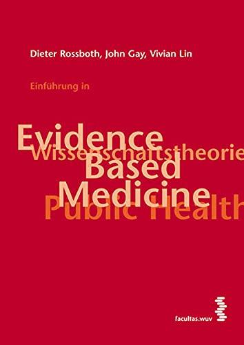 9783708900537: Einführung in Evidence Based Medicine