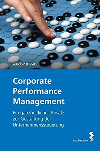 9783708901466: Corporate Performance Management